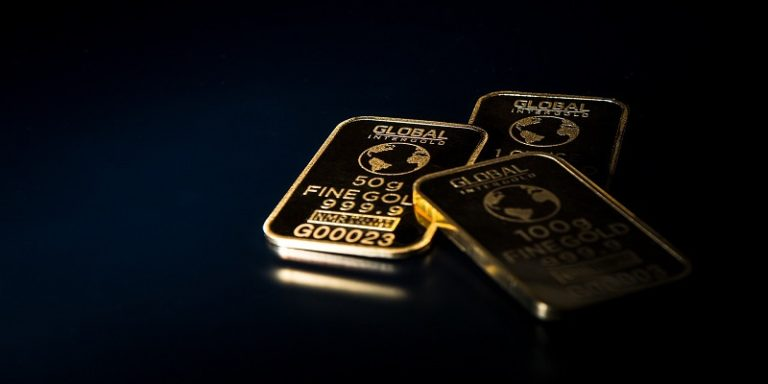 How Much Does A Gold Bar Cost