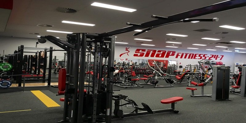 Snap Fitness Membership Cost