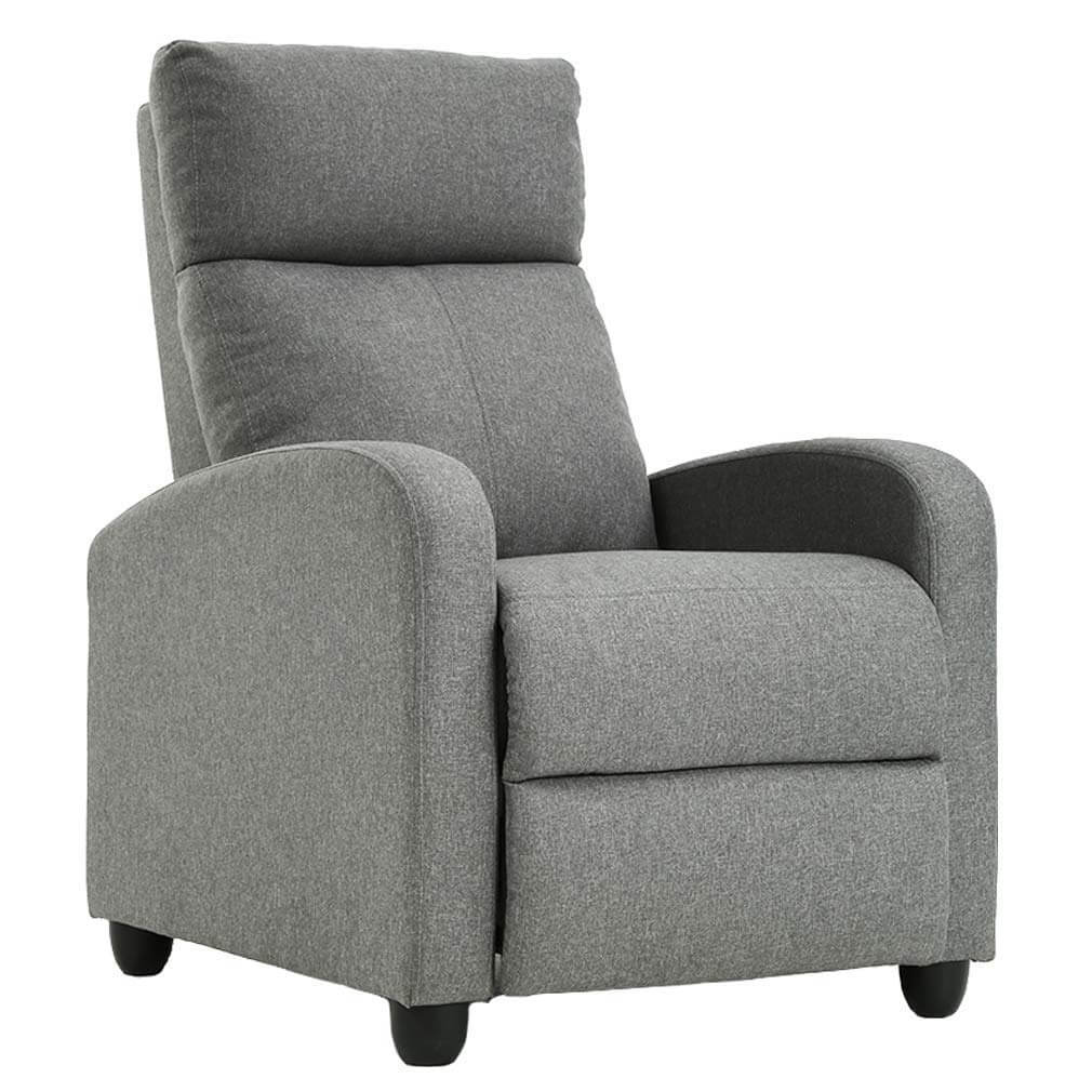 FDW Recliner Chair for Living Room