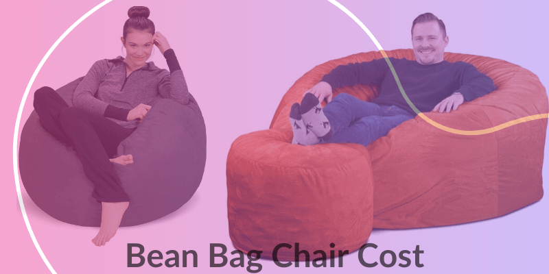 How Much Is A Bean Bag Chair