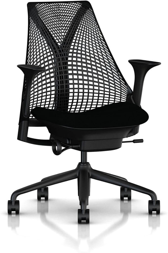 Herman Miller Sayl Ergonomic Office Chair