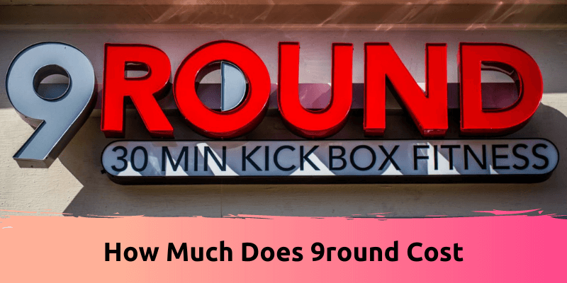 How Much Does 9round Cost