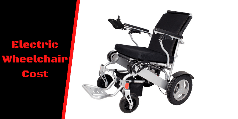 How Much Does An Electric Wheelchair Cost